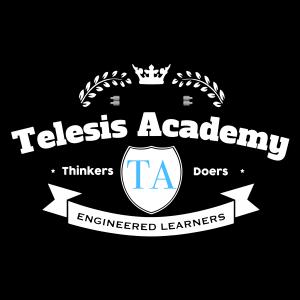 Telesis Academy Logo - Final